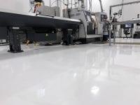 V-8 Industrial Solid Color Floor Coating