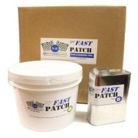 Fast Setting Epoxy Concrete Patching Kit