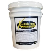 X Hard Plus Concrete Densifier for Polishing