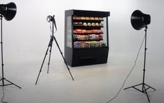 Photo Studio White Floor Coating