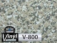 V-800 - Vinyl Chip System