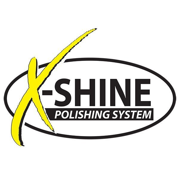 X-Shine Concrete Polishing System