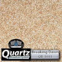 Breaking Dawn QB-1011