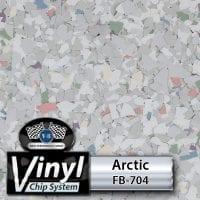 Arctic FB-704 Vinyl Chip Blend