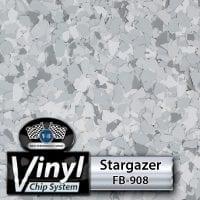 Stargazer FB-908 Vinyl Chip Blend