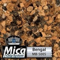 Bengal MB-5005 Mica Blend