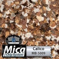Calico MB-5009 Mica Blend