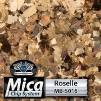 Roselle MB-5016 Mica Blend