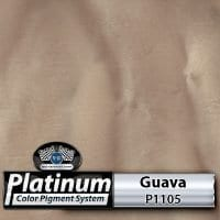 Guava P1105 Platinum Color Pigment