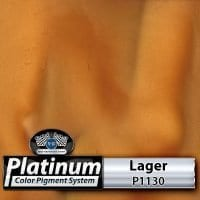 Lager P1130 Platinum Color Pigment