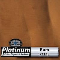 Rum P1145 Platinum Color Pigment