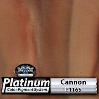 Cannon P1165 Platinum Color Pigment