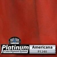 Americana P1240 Platinum Color Pigment