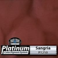 Sangria P1250 Platinum Color Pigment
