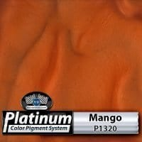 Mango P1320 Platinum Color Pigment