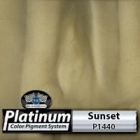 Sunset P1440 Platinum Color Pigment