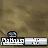 Pier P1550 Platinum Color Pigment