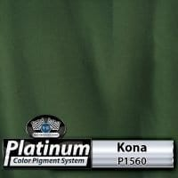 Kona P1560 Platinum Color Pigment