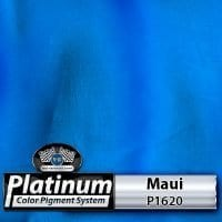 Maui P1620 Platinum Color Pigment
