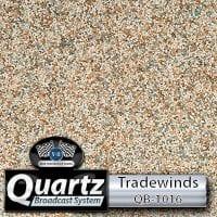 Tradewinds QB-1016