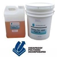 Chemproof Chemical Resistant Coatings