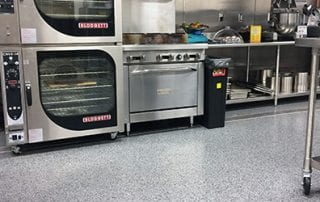 Holland Commercial Kitchen Coating Installer