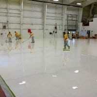 Floor Coating Contractors