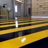 Safety Floor Coating