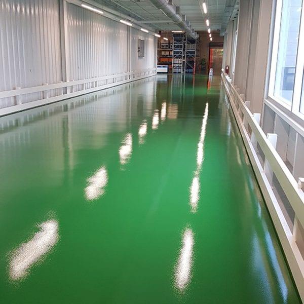 Holland industrial flooring solutions