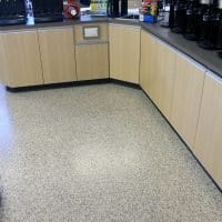 West Michigan Floor Coating Contractors