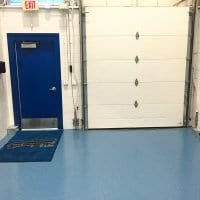 Concrete flooring solutions on the lakeshore