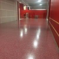Grand Rapids Commercial Floor Coating