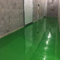 Holland Industrial Epoxy Flooring