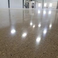 X-Shine Concrete Polishing System Holland