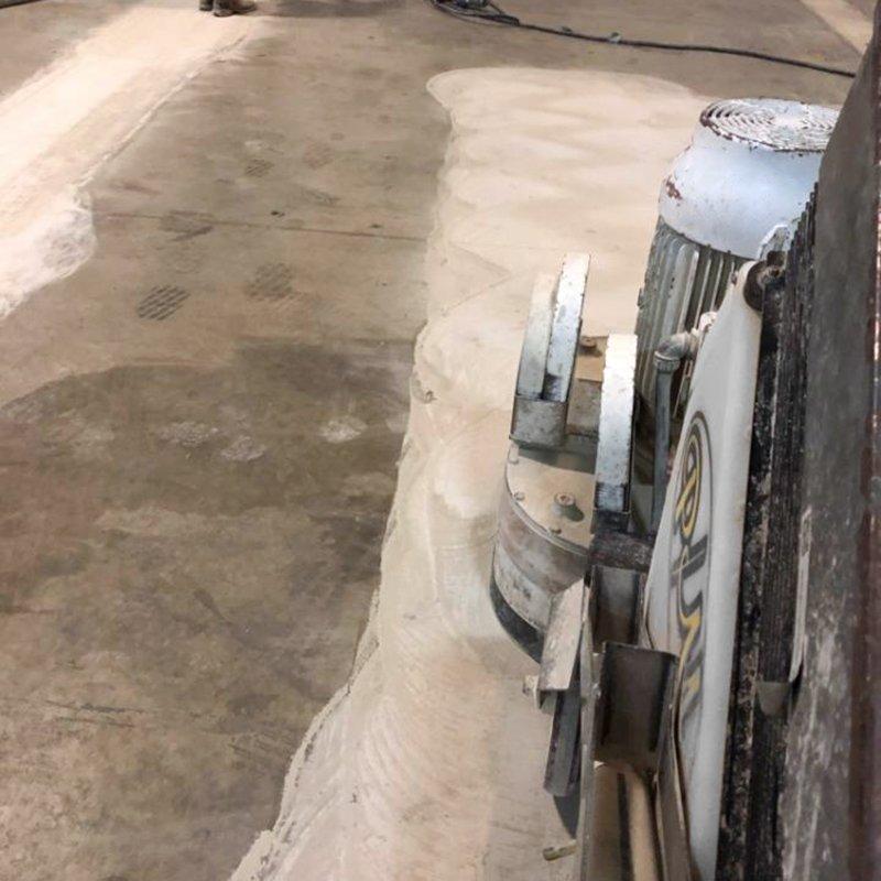 Grand Rapids Concrete Grinding