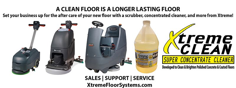 Cleaner and Scrubber Supplier