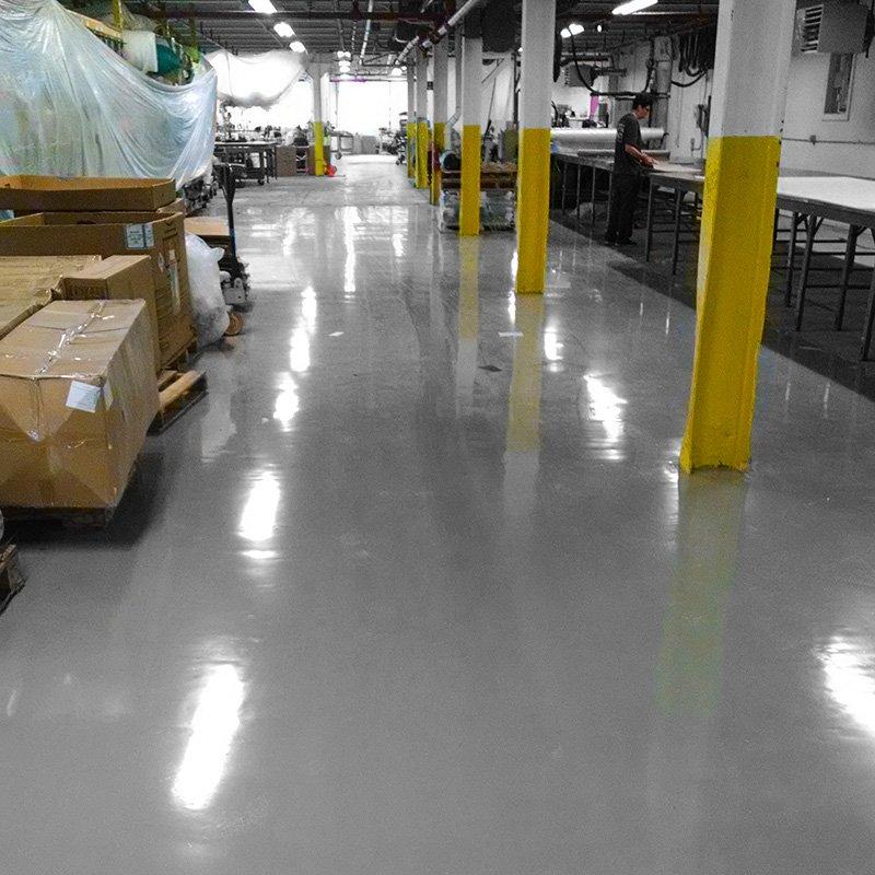 Grand Rapids Epoxy Contractors