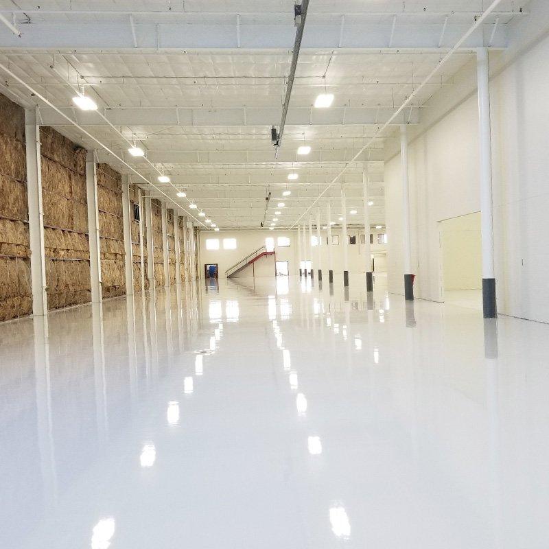 Epoxy Floor Coating Zeeland