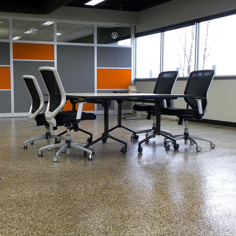 Holland floor coating installers