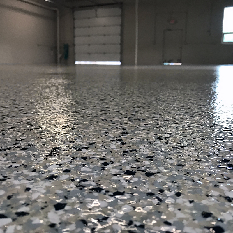 Holland Floor Coating