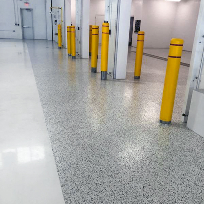 Durable Floor Coating Grand Rapids
