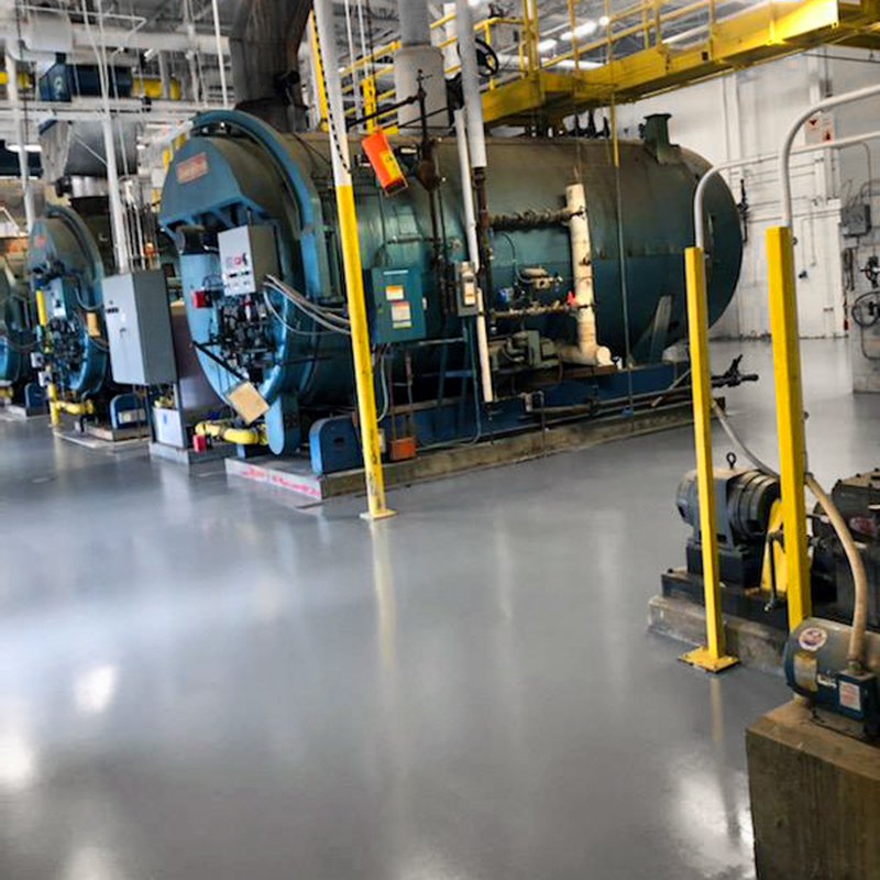 ESD Floor Coating